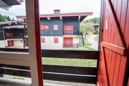 Rent in ski resort 3 room mezzanine apartment 8 people (AR38A) - Résidence les Arolles - La Norma