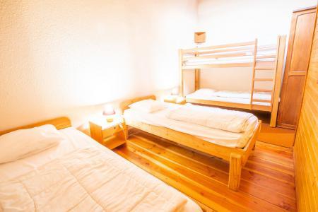 Rent in ski resort 3 room mezzanine apartment 8 people (AR36A) - Résidence les Arolles - La Norma