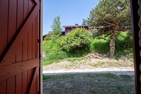 Rent in ski resort 2 room apartment 4 people (AR09B) - Résidence les Arolles - La Norma
