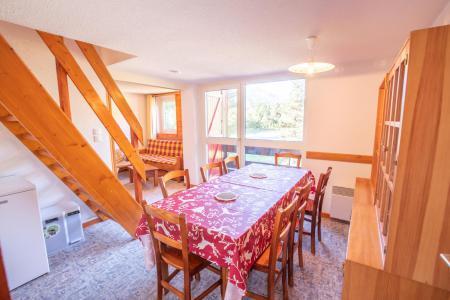 Location 8 personnes Appartement 3 pièces mezzanine 8 personnes (AR17A) - Residence Les Arolles
