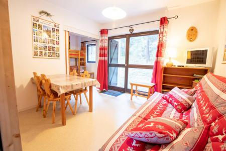 Rent in ski resort 2 room apartment 4 people (AV31E) - Résidence les Avenières - La Norma