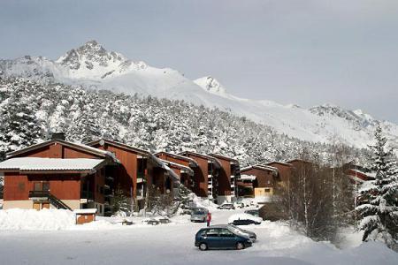 Лыжный отдых вне сезона Résidence les Avenières