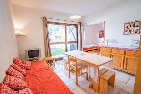 Rent in ski resort 2 room apartment 4 people (AV16D) - Résidence les Avenières - La Norma