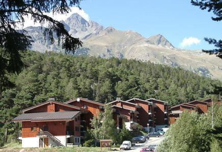 Rent in ski resort Résidence les Avenières - La Norma