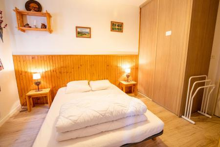 Rent in ski resort 2 room apartment 4 people (AV15E) - Résidence les Avenières - La Norma