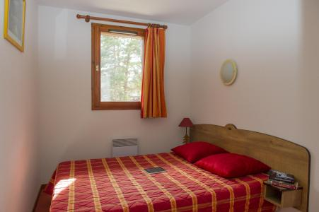 Rent in ski resort Résidence les Balcons d'Anaïs - La Norma - Double bed