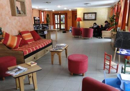 Location au ski Residence Les Balcons D'anaïs - La Norma - Réception