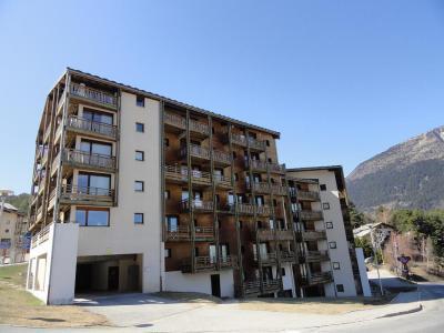 Rent in ski resort Résidence les Balcons de la Vanoise - La Norma