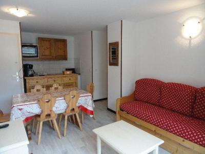 Residence Les Balcons De La Vanoise