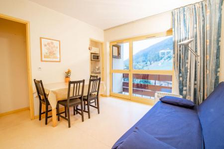 Rent in ski resort 2 room apartment sleeping corner 6 people (CA52FC) - Résidence les Campanules - La Norma