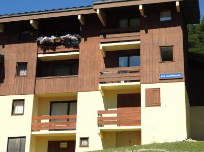 Residence Les Campanules