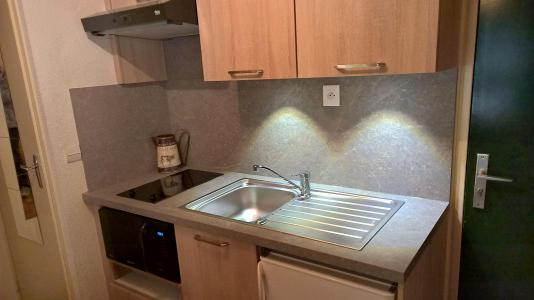 Rent in ski resort 2 room apartment 4 people (CA51FC) - Résidence les Campanules - La Norma