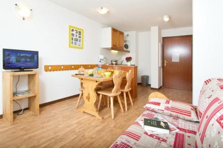 Location au ski Appartement 3 pièces coin montagne 8 personnes - Residence Les Chalets Et Balcons De La Vanoise