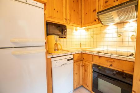 Rent in ski resort 2 room apartment 4 people (GE21G) - Résidence les Gentianes - La Norma