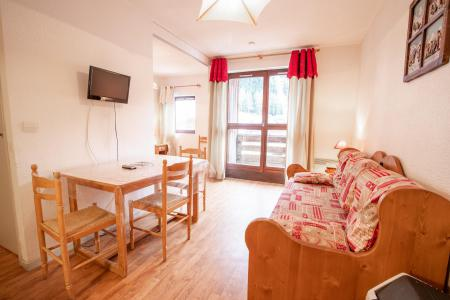 Rent in ski resort 2 room apartment 4 people (SB100C) - Résidence les Portes de la Vanoise - La Norma