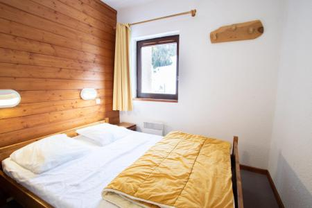 Rent in ski resort 2 room apartment sleeping corner 6 people (SB212A) - Résidence les Portes de la Vanoise - La Norma