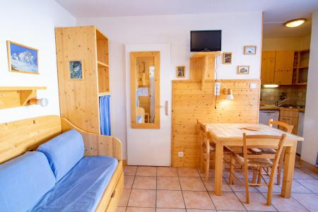 Rent in ski resort Studio 2 people (SB315A) - Résidence les Portes de la Vanoise - La Norma