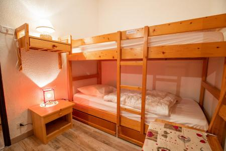 Rent in ski resort 2 room apartment sleeping corner 6 people (SB300C) - Résidence les Portes de la Vanoise - La Norma