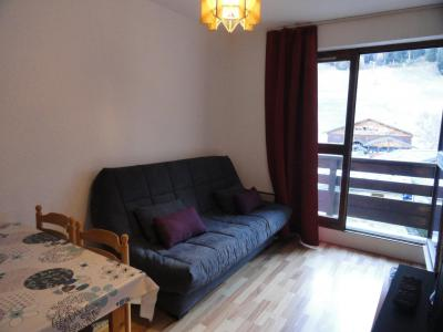 Rent in ski resort 2 room apartment 4 people (SB211A) - Résidence les Portes de la Vanoise - La Norma