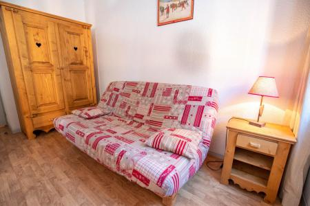 Rent in ski resort 2 room apartment 4 people (SB417A) - Résidence les Portes de la Vanoise - La Norma