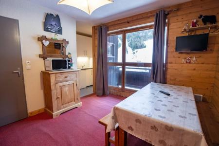 Rent in ski resort 2 room apartment sleeping corner 6 people (SB508A) - Résidence les Portes de la Vanoise - La Norma