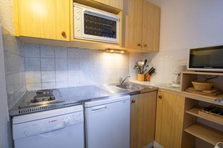 Rent in ski resort 2 room apartment sleeping corner 6 people (SB209A) - Résidence les Portes de la Vanoise - La Norma
