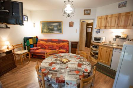 Rent in ski resort 2 room apartment 4 people (SB105C) - Résidence les Portes de la Vanoise - La Norma