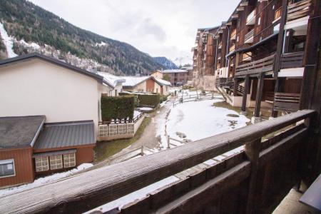 Rent in ski resort 2 room apartment sleeping corner 6 people (SB102C) - Résidence les Portes de la Vanoise - La Norma
