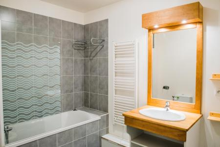 Rent in ski resort Résidence Plein Soleil - La Norma - Bathroom
