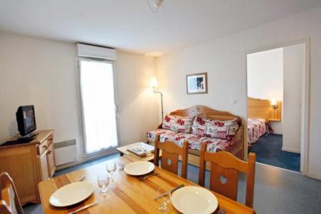 Location 10 personnes Appartement 3 pièces 8-10 personnes - Residence Plein Soleil