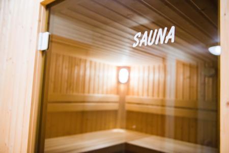 Rent in ski resort Résidence Plein Soleil - La Norma - Sauna