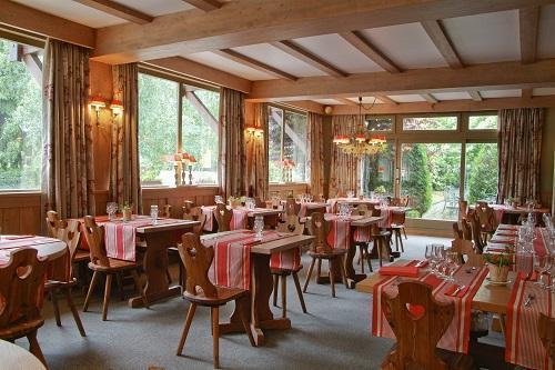 Location au ski Hotel La Tourmaline - La Plagne - Intérieur