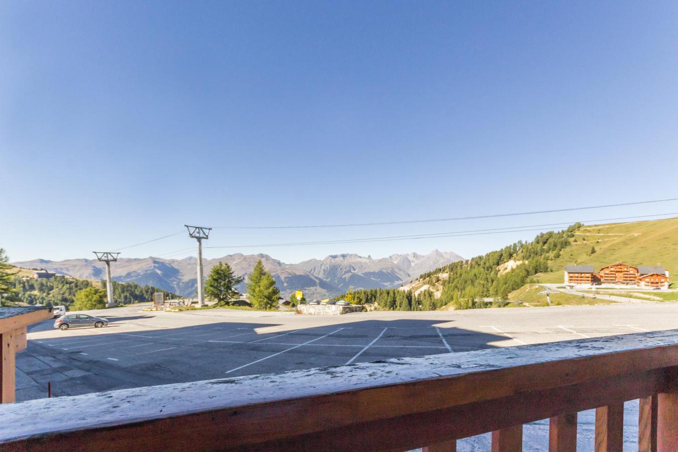 Location au ski Studio 4 personnes (21) - La Residence Aollets - La Plagne