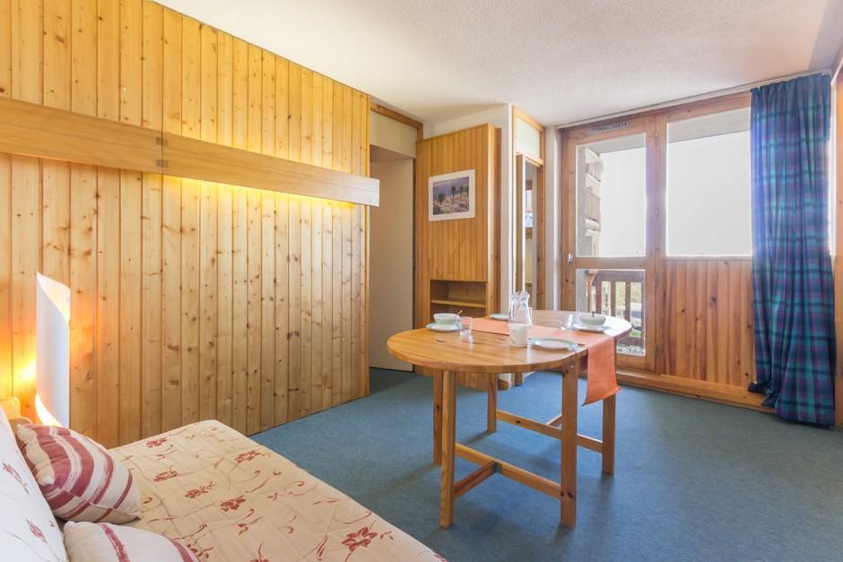 Location au ski Appartement 2 pièces 6 personnes (17) - La Residence Aollets - La Plagne