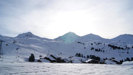 Location au ski Appartement 3 pièces 6 personnes (08) - La Residence Callisto - La Plagne