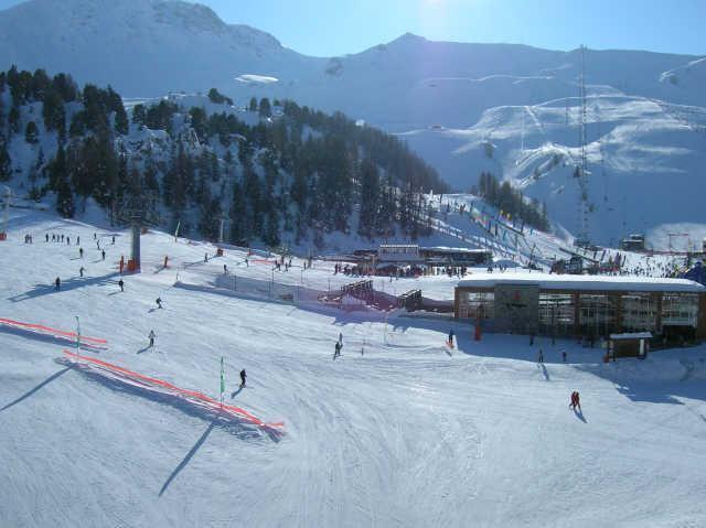 Ski en décembre La Residence France