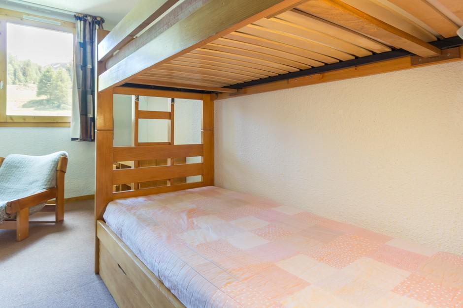 Location studio au ski La Residence Les Soldanelles