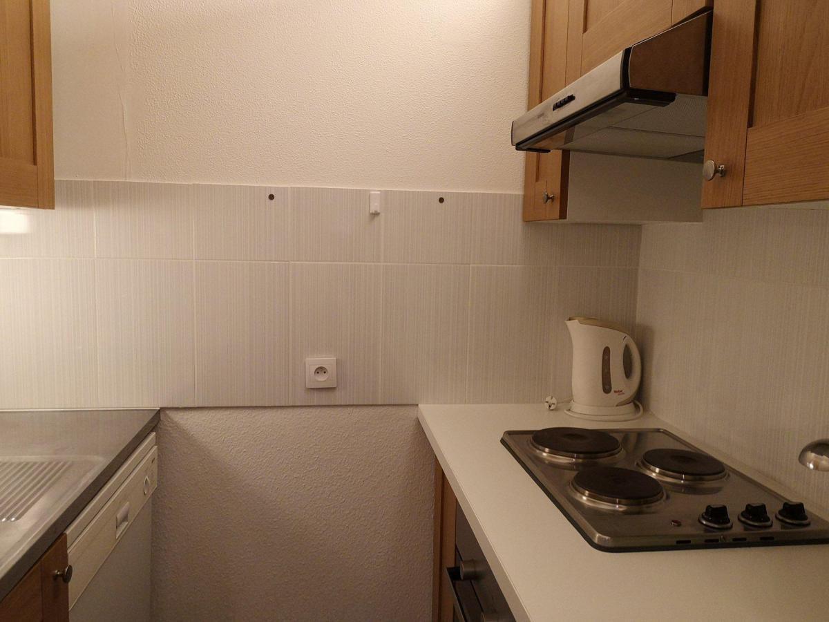 Location au ski Appartement 2 pièces 5 personnes (25) - La Residence St Jacques - La Plagne