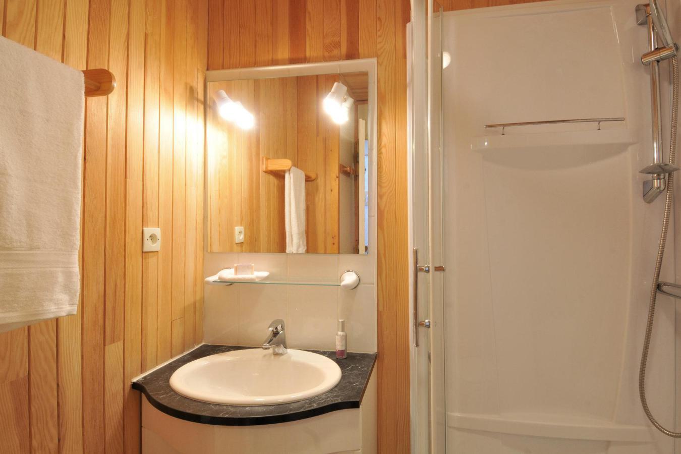Location au ski Appartement 3 pièces 7 personnes (46) - La Residence St Jacques - La Plagne