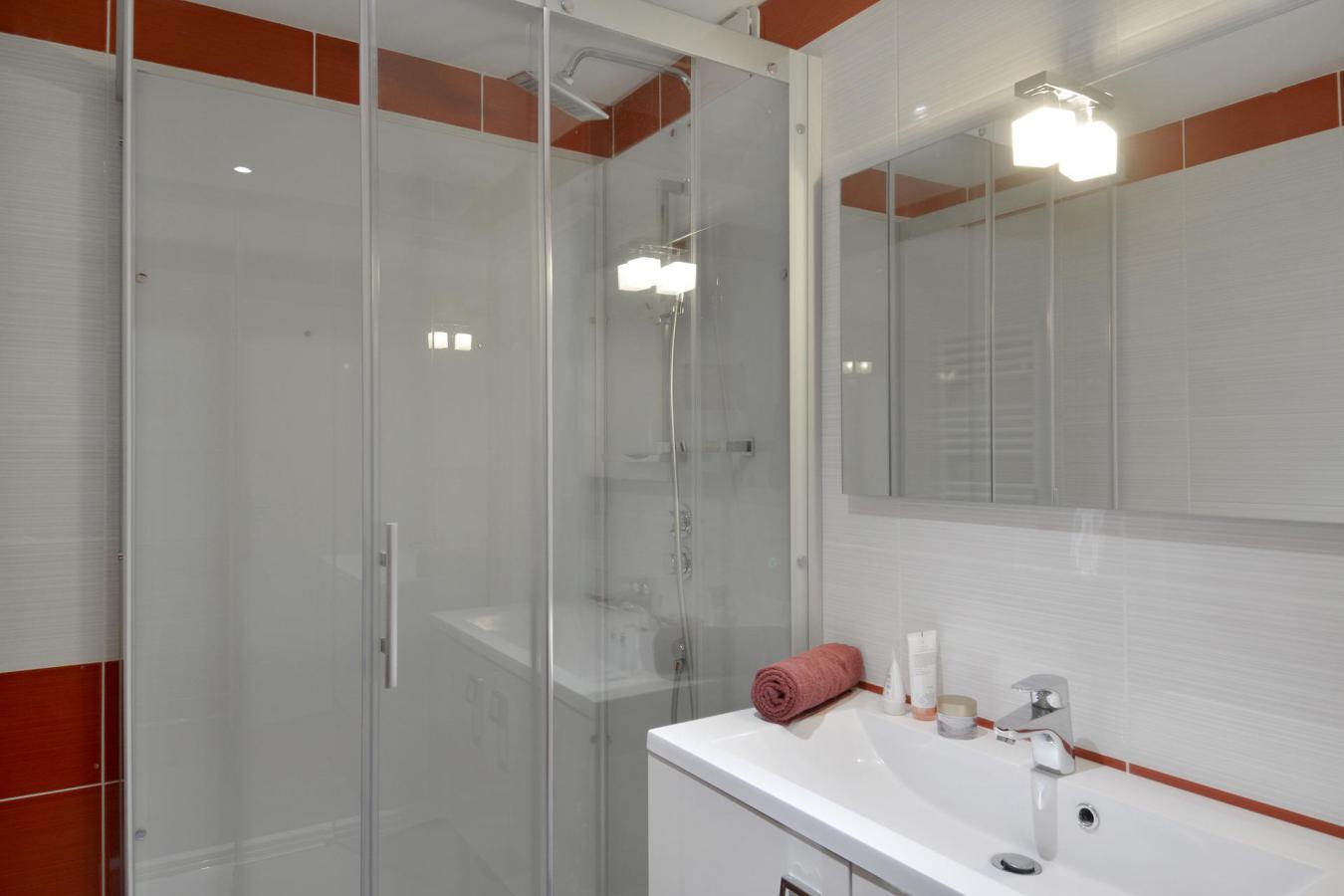 Location au ski Appartement 4 pièces 8 personnes (713) - La Residence St Jacques - La Plagne