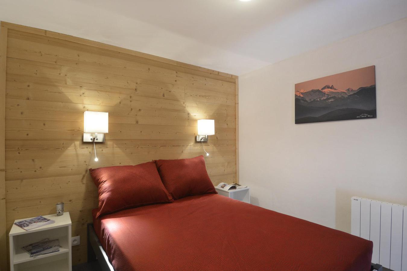 Location au ski Appartement 5 pièces 11 personnes (902) - La Residence St Jacques - La Plagne