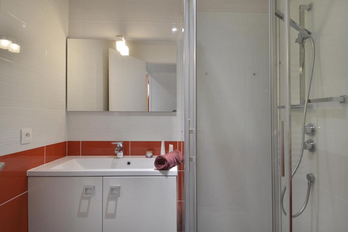 Location au ski Appartement 5 pièces 11 personnes (902) - La Residence St Jacques - La Plagne - Kitchenette