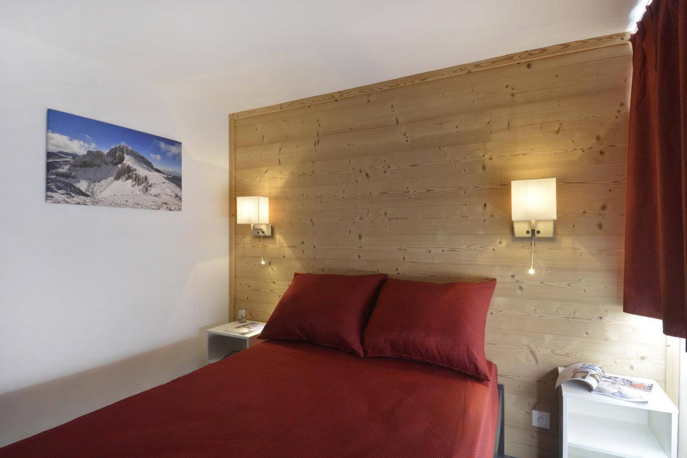 Location au ski Appartement 5 pièces 11 personnes (902) - La Residence St Jacques - La Plagne - Salle de bains