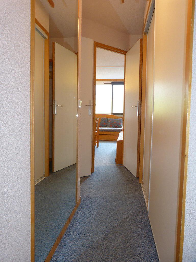 Location au ski Studio divisible 4 personnes (A2H55) - Residence Aime 2000 - Le Diamant - La Plagne
