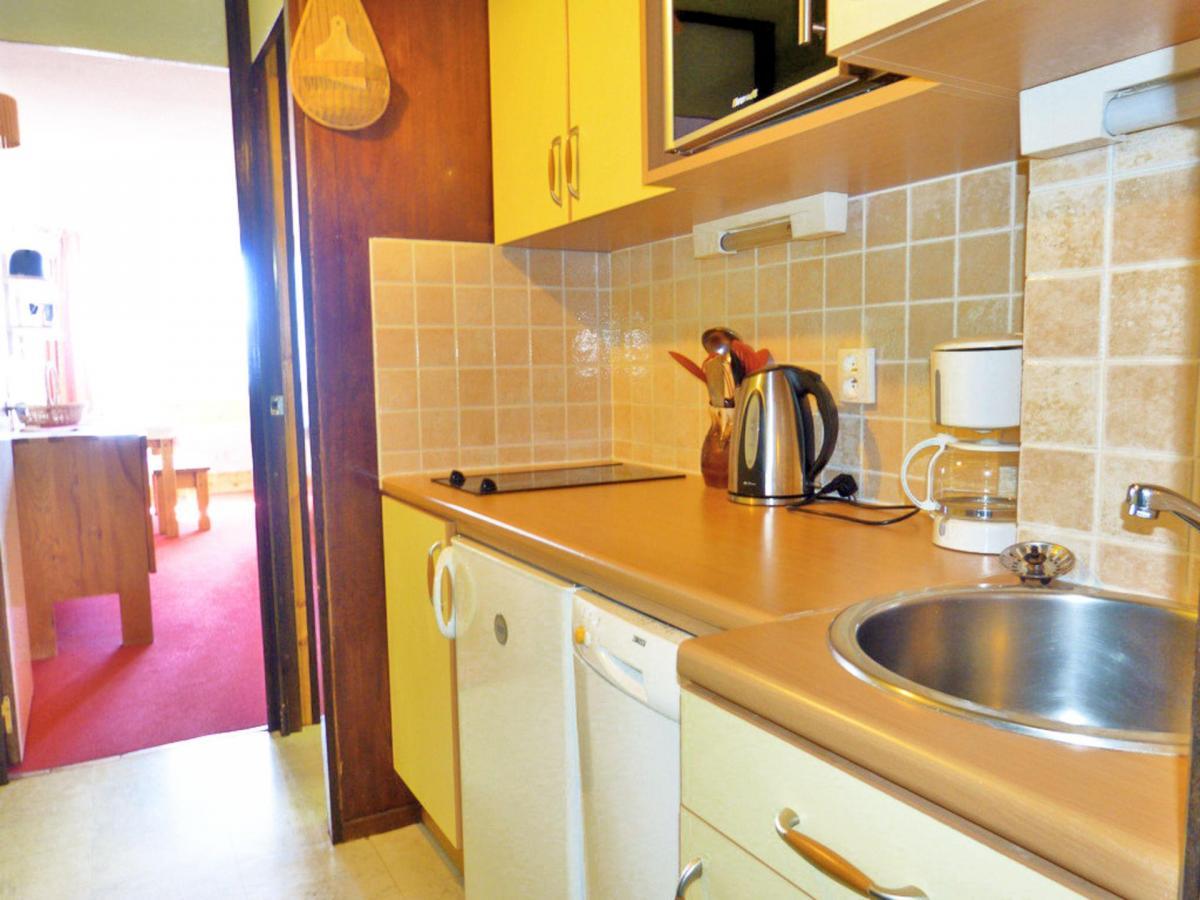 Location au ski Studio cabine 4 personnes (A2M156) - Residence Aime 2000 - Le Diamant - La Plagne