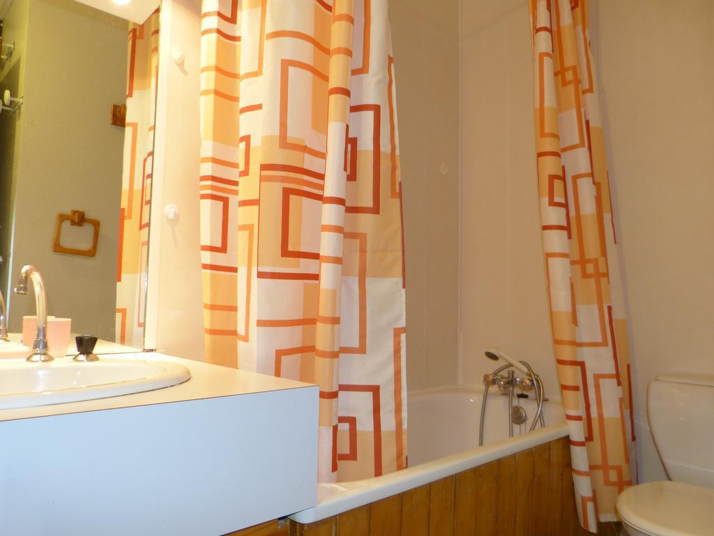 Location au ski Studio cabine 4 personnes (A2H50) - Residence Aime 2000 - Le Diamant - La Plagne