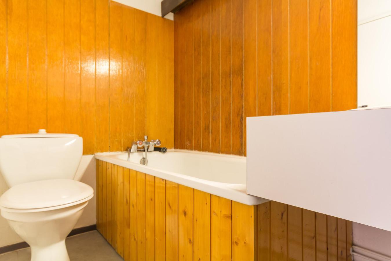 Location au ski Studio 4 personnes (A2L143) - Residence Aime 2000 - Le Diamant - La Plagne - Baignoire