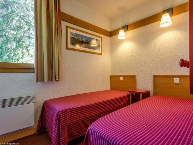 Location au ski Appartement 2 pièces 4 personnes (318) - Residence Digitale - La Plagne