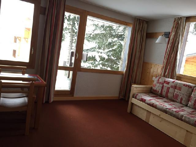 Location au ski Appartement 2 pièces 4 personnes (701 T) - Residence Digitale - La Plagne
