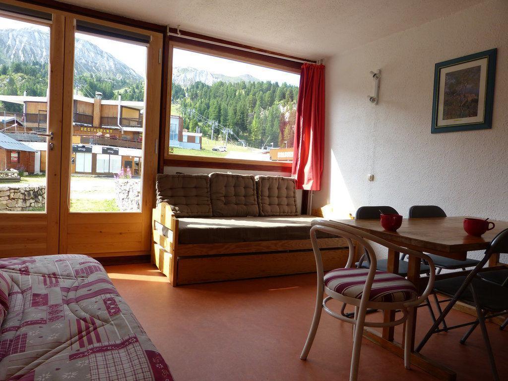 Ski hors vacances scolaires Residence Du Pelvoux